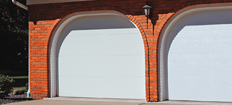 Residential garage doors in Provo, UT