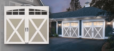 Garage door repair in Lehi, UT