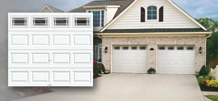 Best garage door company in Utah County