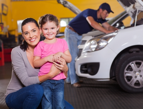 Tips on Childproofing Your Garage