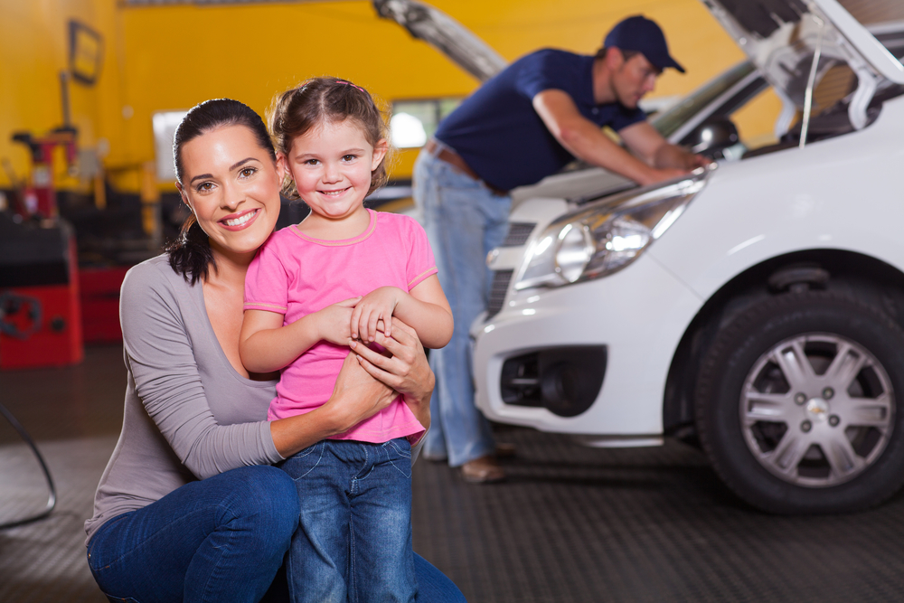 tips childproofing your garage