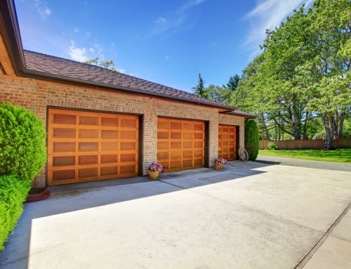 Determining if Insurance Covers Garage Repairs