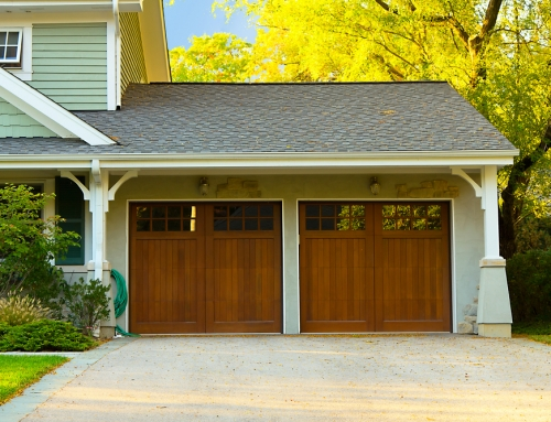 Proper Measurement Guide for Replacement Garage Doors